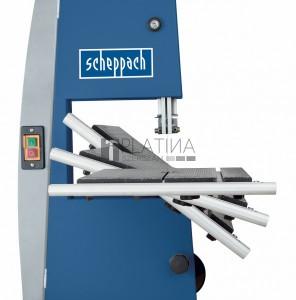 Scheppach Basa 1 szalagfűrész 300W
