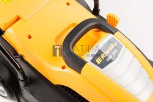 Riwall PRO REM 3816 elektromos fűnyíró 2in1 (38cm 1600W)