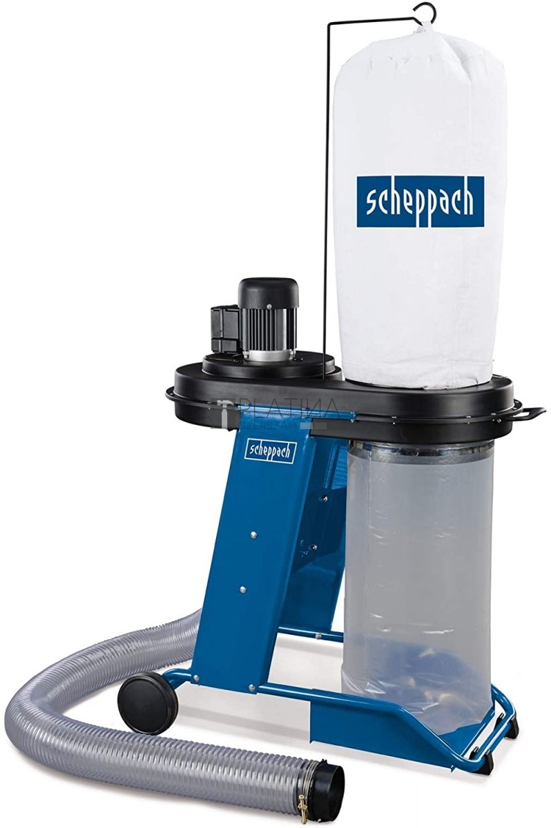 Scheppach HD 12 forgácselszívó