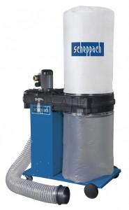 Scheppach HD 15 forgácselszívó