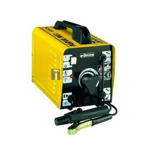 Deca Parva 165 E transzformátoros hegesztőgép