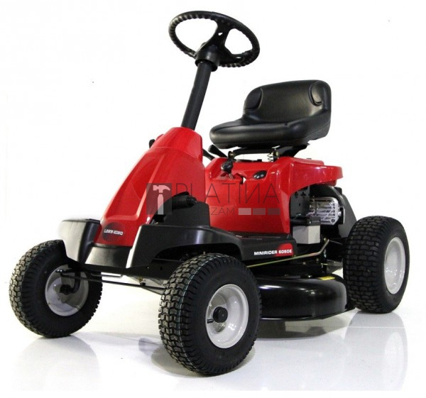 mtd smart minirider 60 sde f ny r traktor 5le 60cm. Black Bedroom Furniture Sets. Home Design Ideas