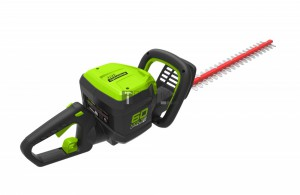 Greenworks GD60HT akkus sövényvágó indukciós 60V