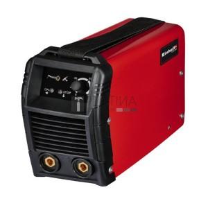 Einhell TC-IW 150 inverteres hegesztőgép
