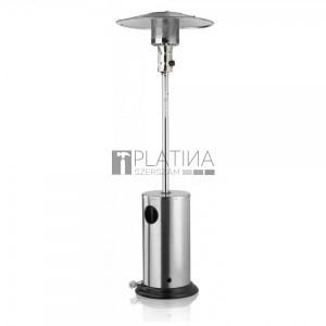 Activa 13850 gázüzemű teraszfűtő hőgomba (12kw)