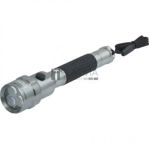 Edison víz- és ütésálló alumínium LED elemlámpák