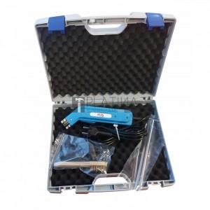 Maxicut kézi polisztirolvágó 230 mm, kofferben