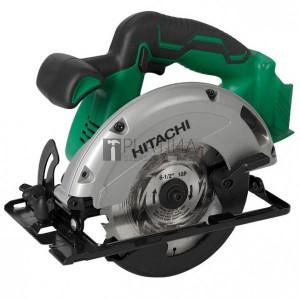 Hitachi C18DGL Basic akkus körfűrész alapgép