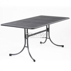 MWH Universal 160 asztal 160x90x74cm