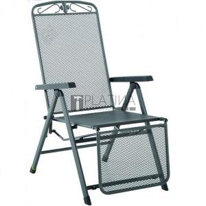 MWH Savoy - dönthető relax szék 72,5 x 58 x 110 cm