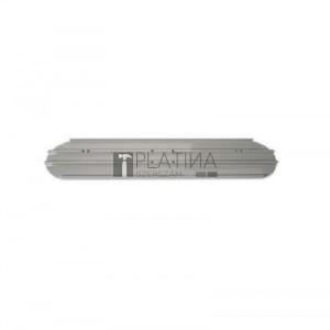 Betontrowel magnéziumos betonlehúzó lap 120cm