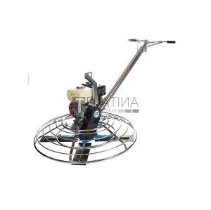 Betontrowel rotoros betonsimító BT120H270