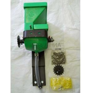 Adapter (vegyszer adagoló, gépi és kézi elemekhez)