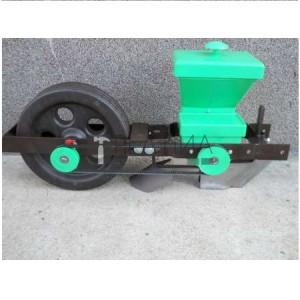 G2 vetőelem, gépi - (egy kerékkel, kar nélkül)