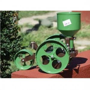 R1 mini farmer rezgőnyelves vetőgép (szimpla kerekes, nyél nélkül)