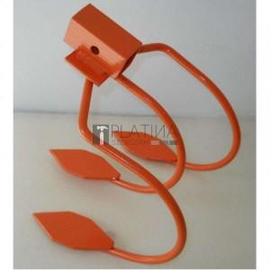 Talajlazító adapter (kultivátor adapter) (25 cm széles)