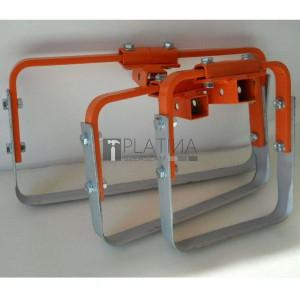 Kapa adapter (30 cm széles)