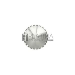 Dr. Schulze gyémánt vágótárcsa 650mm  ALS-E 10 univerzális (abrazív anyagok, kemény mészhomok)