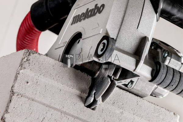 Metabo MFE 40 falhoronymaró (1900W 125mm)