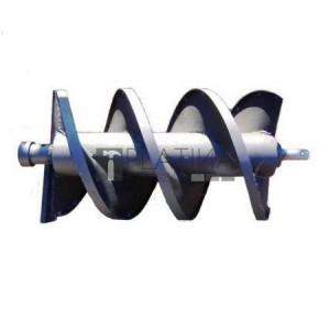 Eurokomax bővítő ipari talajfúróhoz 300mm