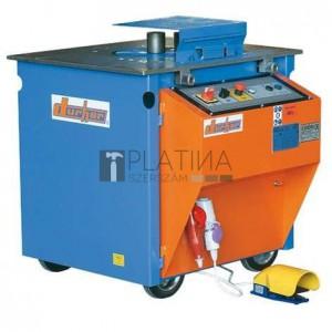 Durher betonvashajlító gép D36 400V