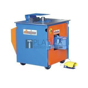 Durher Combi Extra betonvashajlító és -vágó gép 400V