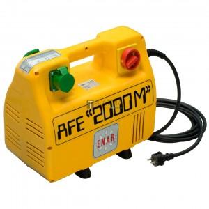 Enar dobozos nagyfrekvenciás betonvibrátor AFE1000MP (230V)