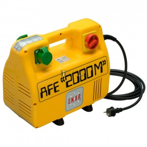 Enar dobozos nagyfrekvenciás betonvibrátor AFE2000MP (230V)