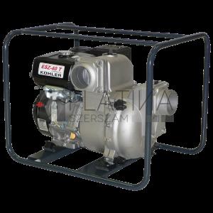 ESZ-40 TK szennyvízszivattyú - Powered by Kohler