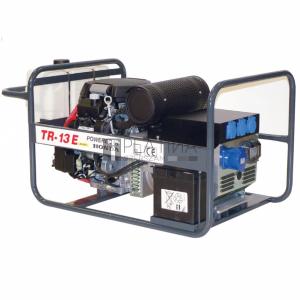 TR-13E AVR áramfejlesztő