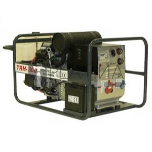 TRH-300 hegesztő-áramfejlesztő