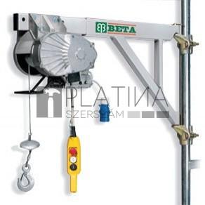 BETA TM 235 MF drótköteles emelő