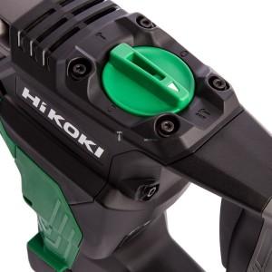 Hitachi-Hikoki DH40MC SDS-Max fúró - vésőkalapács (1100W 10,5J)