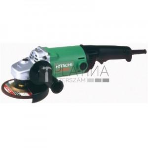 Hitachi G13SC2 kétkezes 125mm-es könnyű sarokcsiszoló