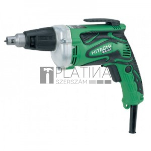 Hitachi W6VA4 csavarozó