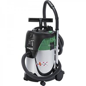 Hitachi RP300YDL ipari vizes/száraz porszívó