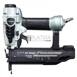 Hitachi-Hikoki NT50AE2 pneumatikus síktáras szegbelövő