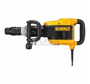 DeWalt D25899K-QS SDS-Max bontókalapács