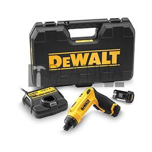 DeWalt DCF680G2-QW mozgás aktivált csavarbehajtó