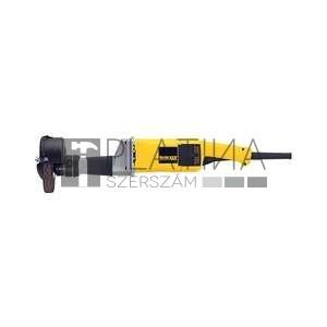 DeWalt DW882-QS 150mm-es egyenescsiszoló