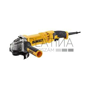 DeWalt DWE4277-QS sarokcsiszoló