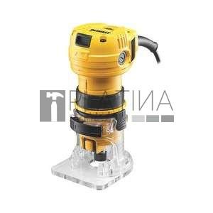DeWalt DWE6005-QS élmarógép