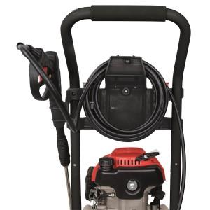 Scheppach HCP 2600 - 200 bar-os benzinmotoros magasnyomású mosó