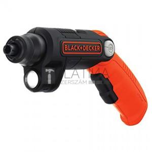 Black & Decker BDCSFL20C-QW akkumulátoros marokcsavarozó