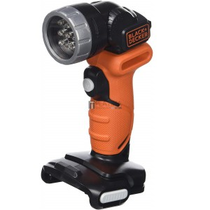Black & Decker BDCCF12N-XJ akkus lámpa