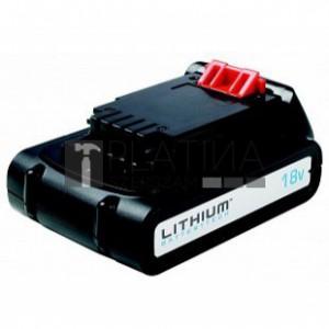 Black & Decker BL1518-XJ akkumulátor