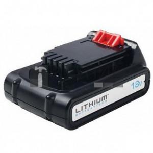 Black & Decker BL2018-XJ akkumulátor