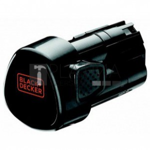 Black & Decker BL1510-XJ akkumulátor