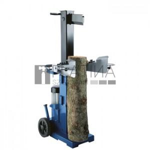 HL 1010 - vertikális rönkhasító 230 V