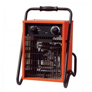 Dedra DED9922 elektromos hőlégfúvó 5 kW (400V)